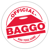 Official Baggo Bag Toss Game